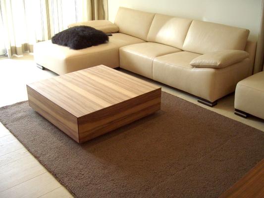 couch tisch schreinerei bachhuber. Black Bedroom Furniture Sets. Home Design Ideas