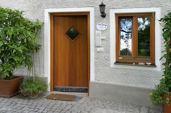 Haustüre München